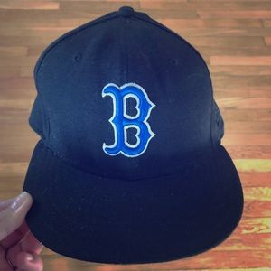New Era Boston Red Sox Baseball Hat